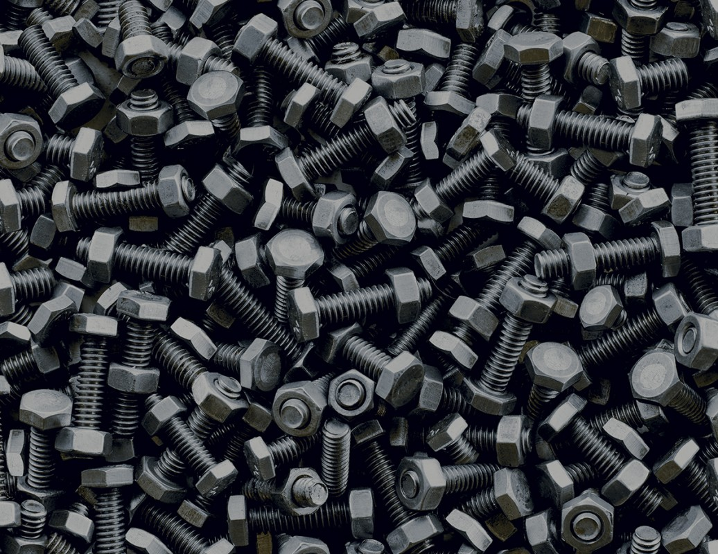 Pictures Of Nuts And Bolts >> TAPETA 3D